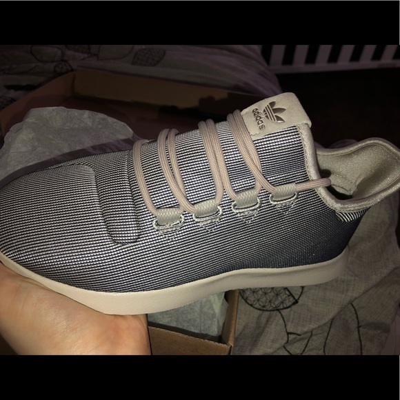 adidas Shoes - Adidas tubular shoes. Brand new with box!